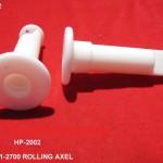 HP-2002 ROLLING AXEL 009-0021-2700